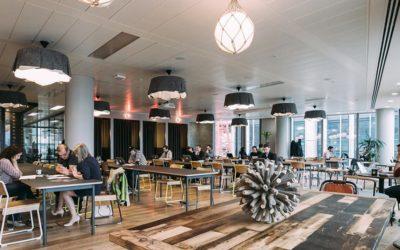 Coworking: la nuova era. Lo spazio di lavoro condiviso diventa il modello per le organizzazioni 4.0