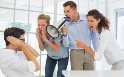 Molto rumore per nulla. Il rumore in ufficio e gli effetti su performance e benessere