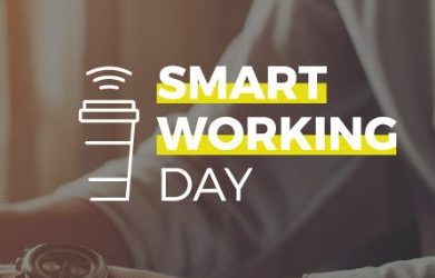 17 Ottobre 2019  Smart Working Day