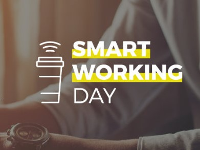 21 Novembre 2019  Smart Working Day Roma