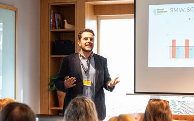 17 AGOSTO 2020  Smartworking Schroders nasce da digitalizzazione rapporti sociali