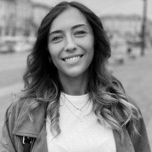 Veronica Mariano